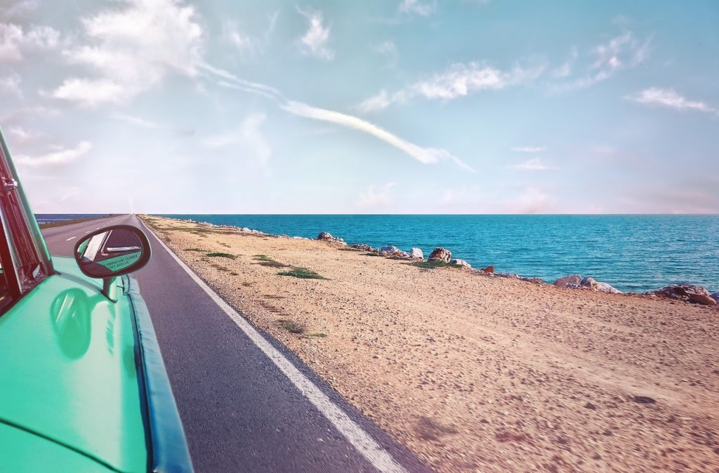 autoverzekering vakantie